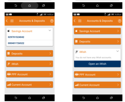 Icici Bank Revamps Mobile Banking App Mobile Banking Banking App Banking