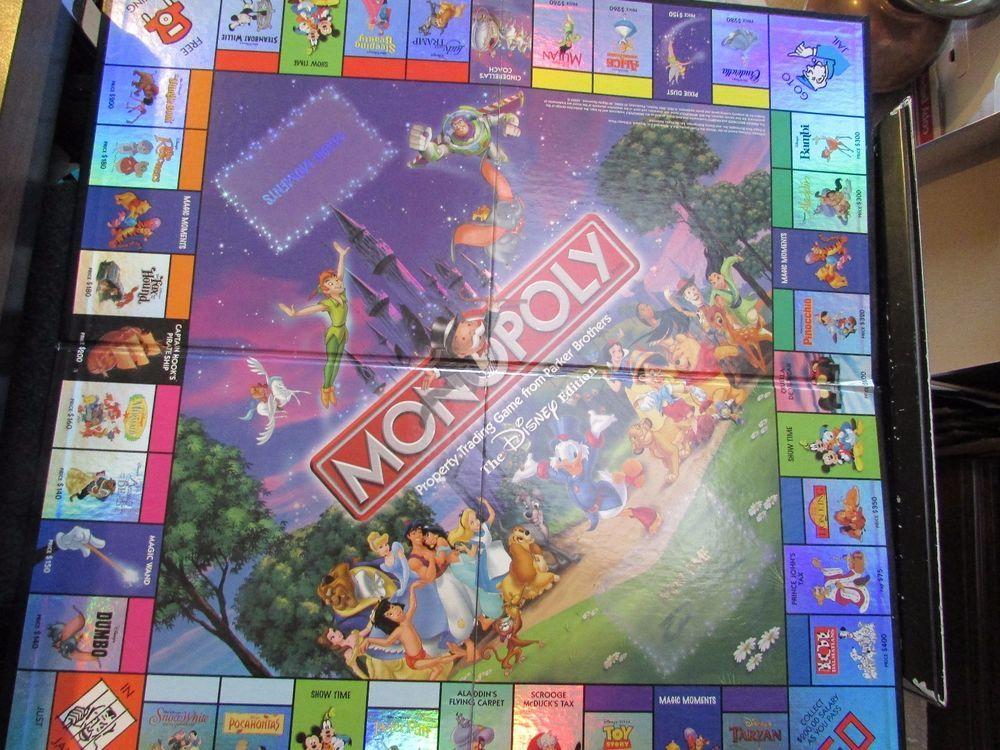 board game art park