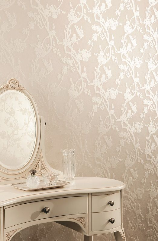 Sundown Cream Wallpaper By Arthouse Exclusive To Guthrie