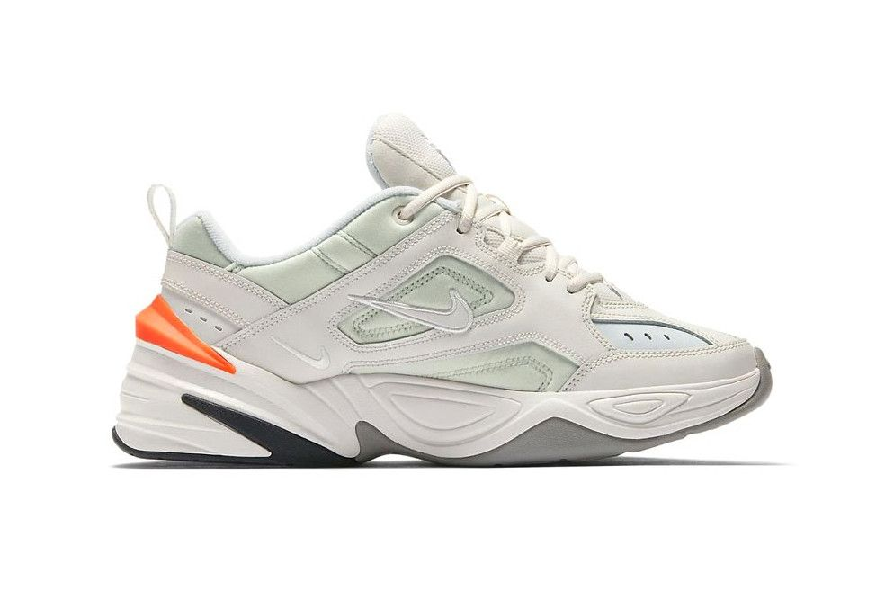 The Nike M2k Tekno Men S Finally Gets A Release Date Sneakers Kicks Shoes Dad Shoes