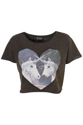 Heart x Unicorns