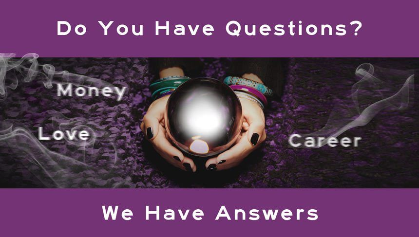 get a free psychic reading online
