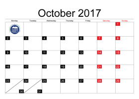 Pin By Printable Free On October  Calendar