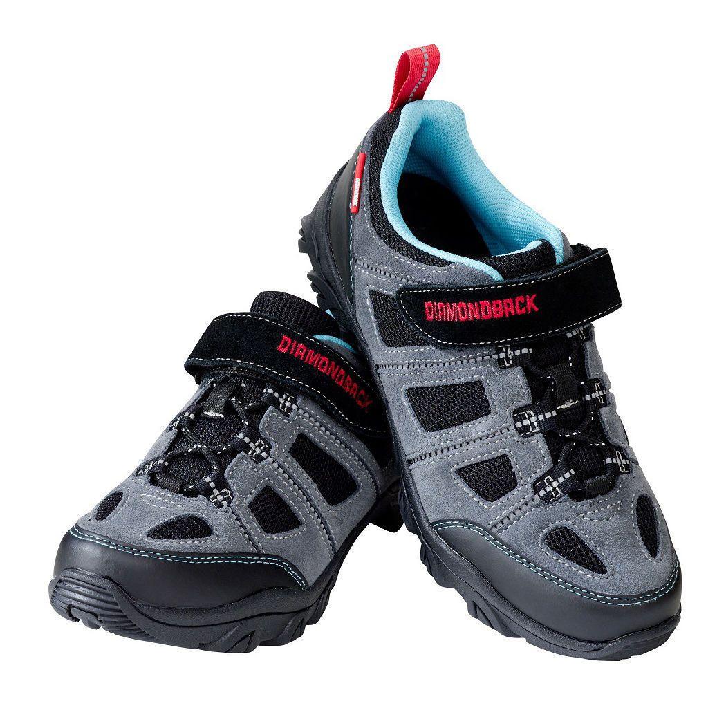 Diamondback Calico Women's Dual Sport Cycling Shoe Size 39