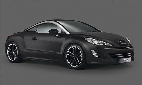 South Of The Border Cars You Can T Buy In The Usa Peugeot Rcz
