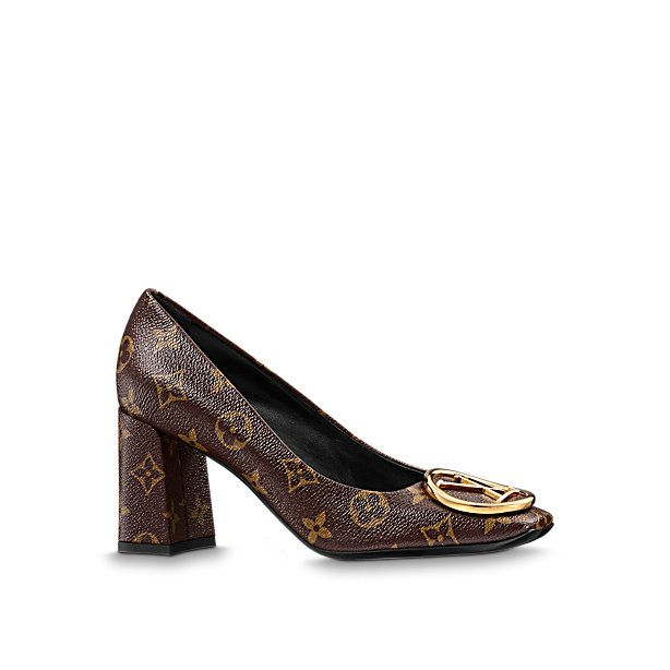 d1979f551337 Madeleine Pump in Women s Shoes collections by Louis Vuitton