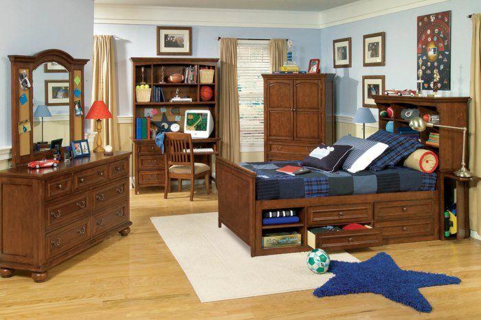 ▷ 1001+ Ideen Für Kinderzimmer Junge   Einrichtungsideen