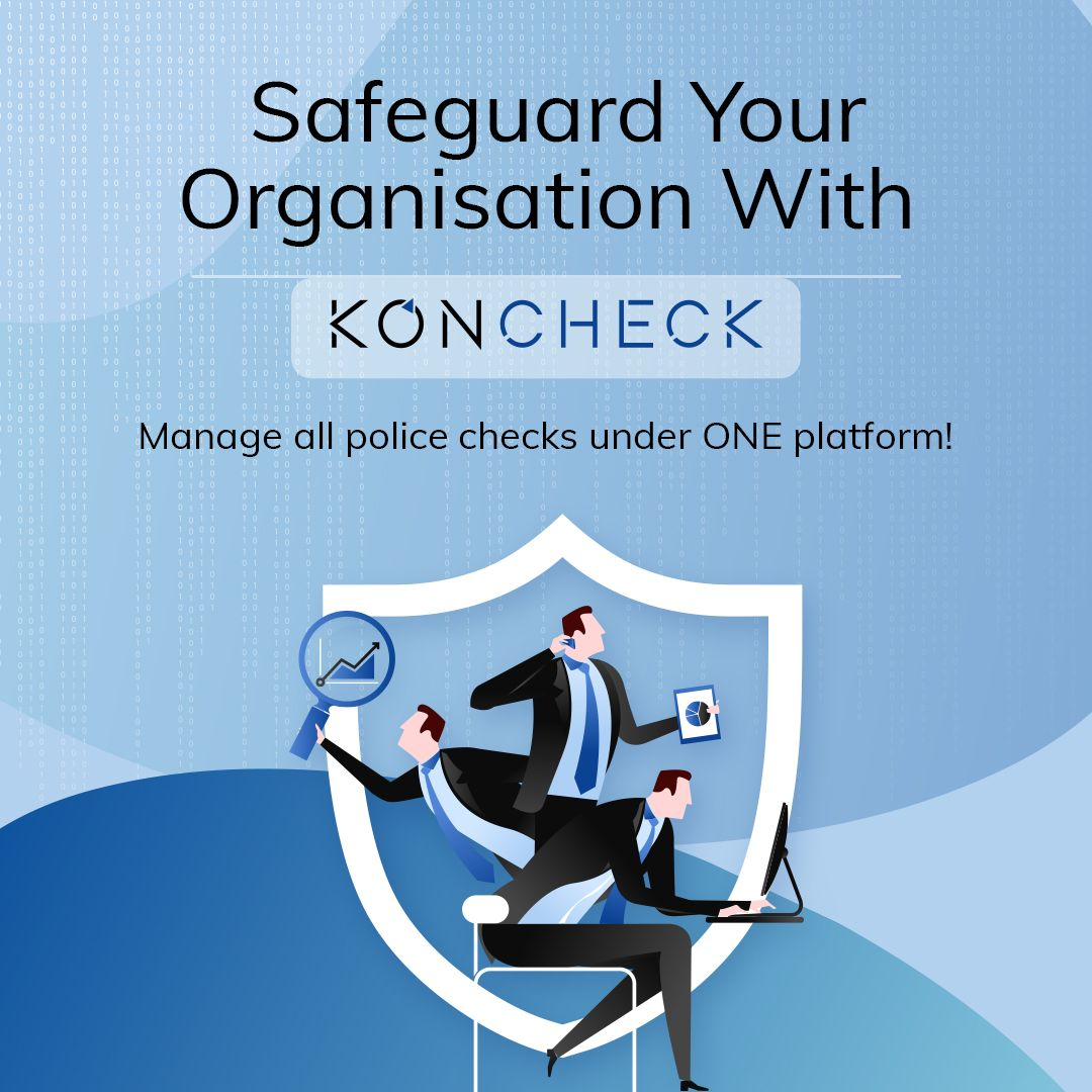 Koncheck Offers To Conduct All Police Checks Under One Platform Nursing Jobs Business Solutions Police