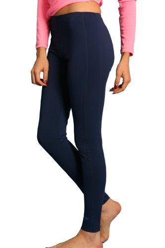Adults Swim Tights Full Legs Length UV Protection Clothing XXXL Navy EcoStinger http://www.amazon.com/dp/B00KH90FHC/ref=cm_sw_r_pi_dp_rIb7tb1JBW0M8