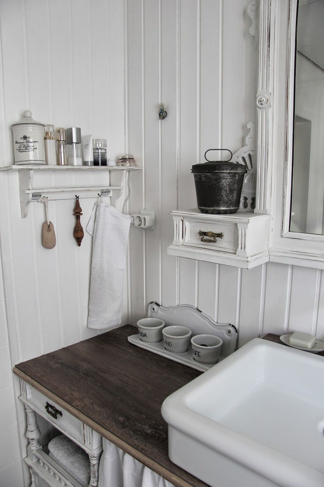 bad im neuen glanz bitte eintreten hallo ihr lieben ich hoffe euch geht es. Black Bedroom Furniture Sets. Home Design Ideas