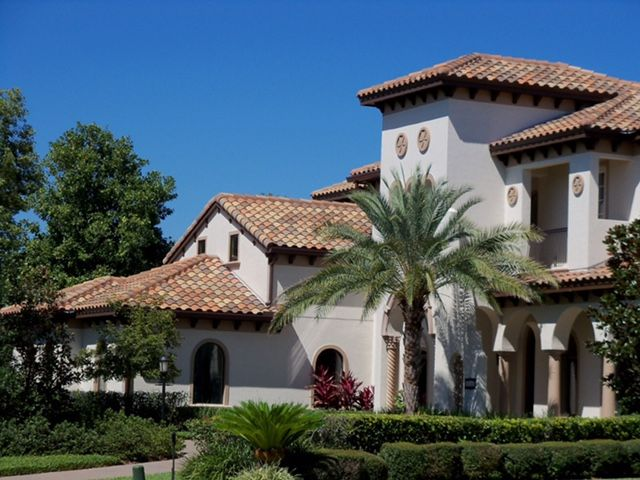 Walnut Creek Blend In The Capistrano Profile Roofing Roof Roof Tiles