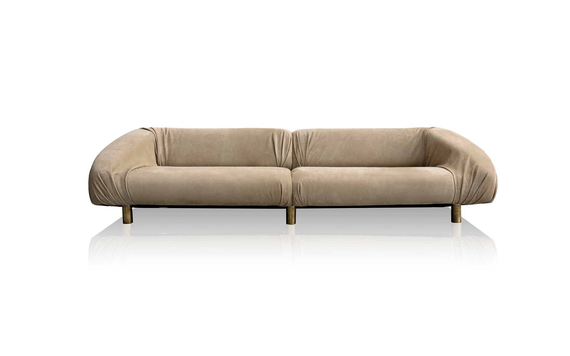 Lovely Vincenzo De Cotiis   Fold Sofa For Baxter Design Ideas