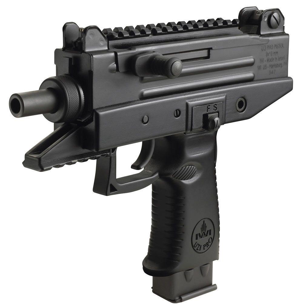 For sale trade imi uzi carbine made in israel 9mm - Two New Uzi Models To Debut At 2015 Shot