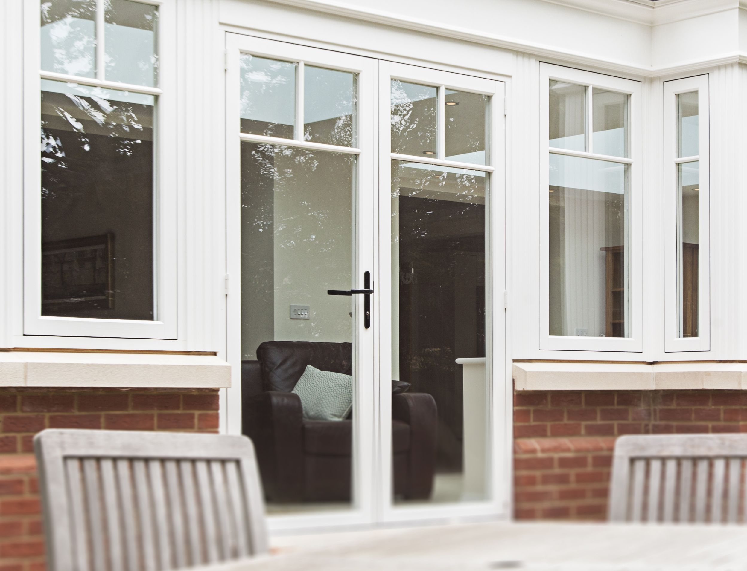 Image Result For Residence 9 French Doors French Doors Window Company Roof Design