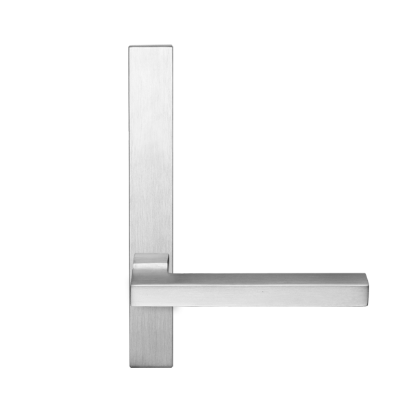 Pin On Handles Doors