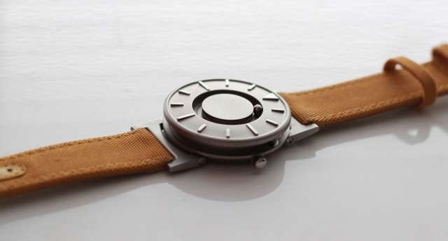 Innovative Tactile Watch Helps You 'Feel What Time it Is ...