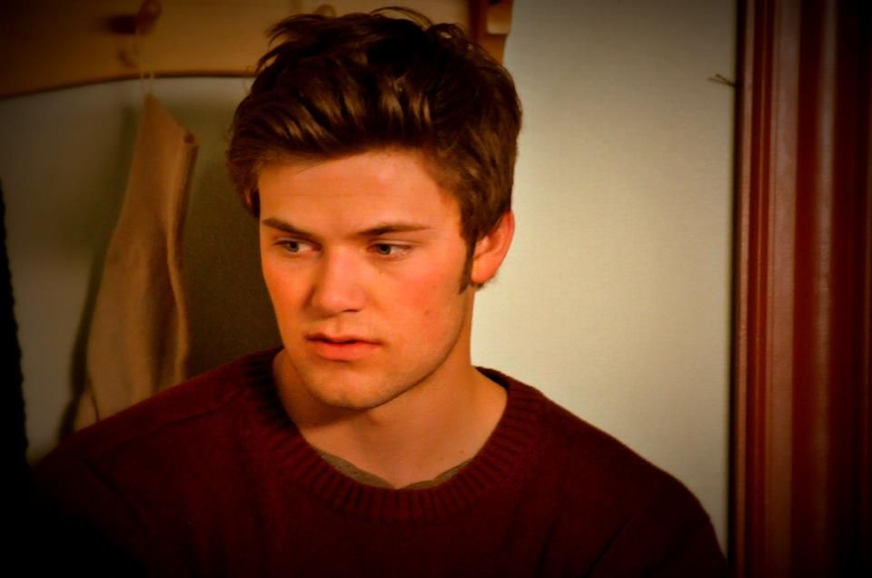 James Gaisford has been submitted for a Filmed in Utah Award for his