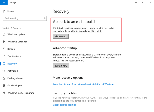 Pin On Windows 10 Issues