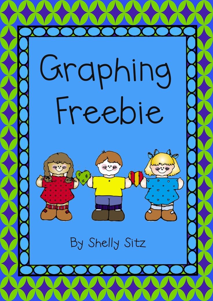 Graphing Freebie for 2nd Grade | Data and Graphing | Pinterest ...