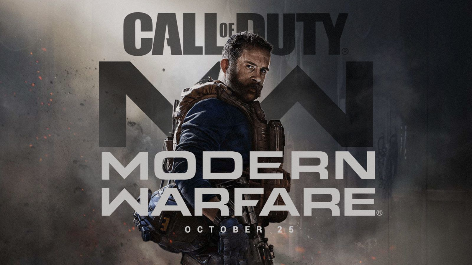 Call Of Duty Modern Warfare Pc System Requirements Were Revealed By Activision Blizzard The Game Is Out On October 25 For Call Of Duty Modern Warfare Warfare
