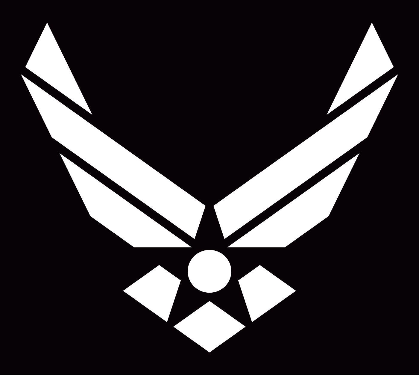 Love the Air Force logo. Air force symbol, Air force dad