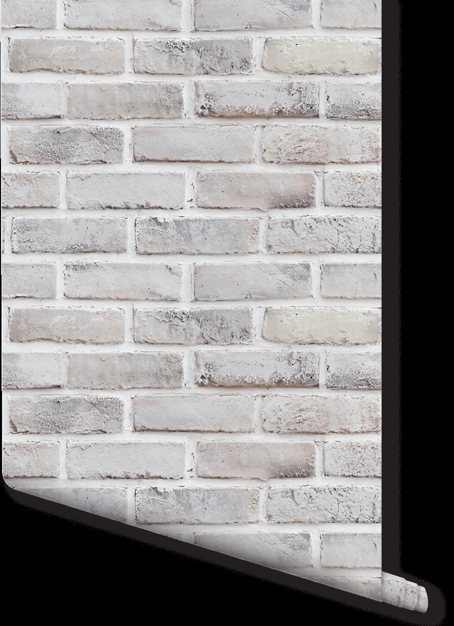 St Ives Brick Wallpaper Brick Wallpaper Textured Brick Wallpaper White Brick Wallpaper