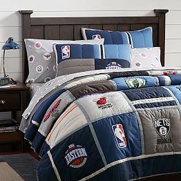 Basketball Bedding Nba Bedding Nba Bedding Sets Pbteen