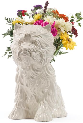 Paddle8 Puppy Vase Jeff Koons Jeff Koons Pinterest Jeff