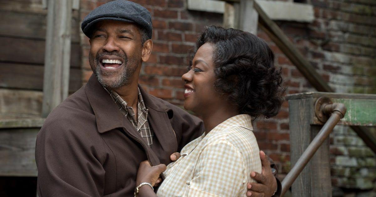 Fences\u0027 Denzel Washington Brings an American Classic to Big Screen
