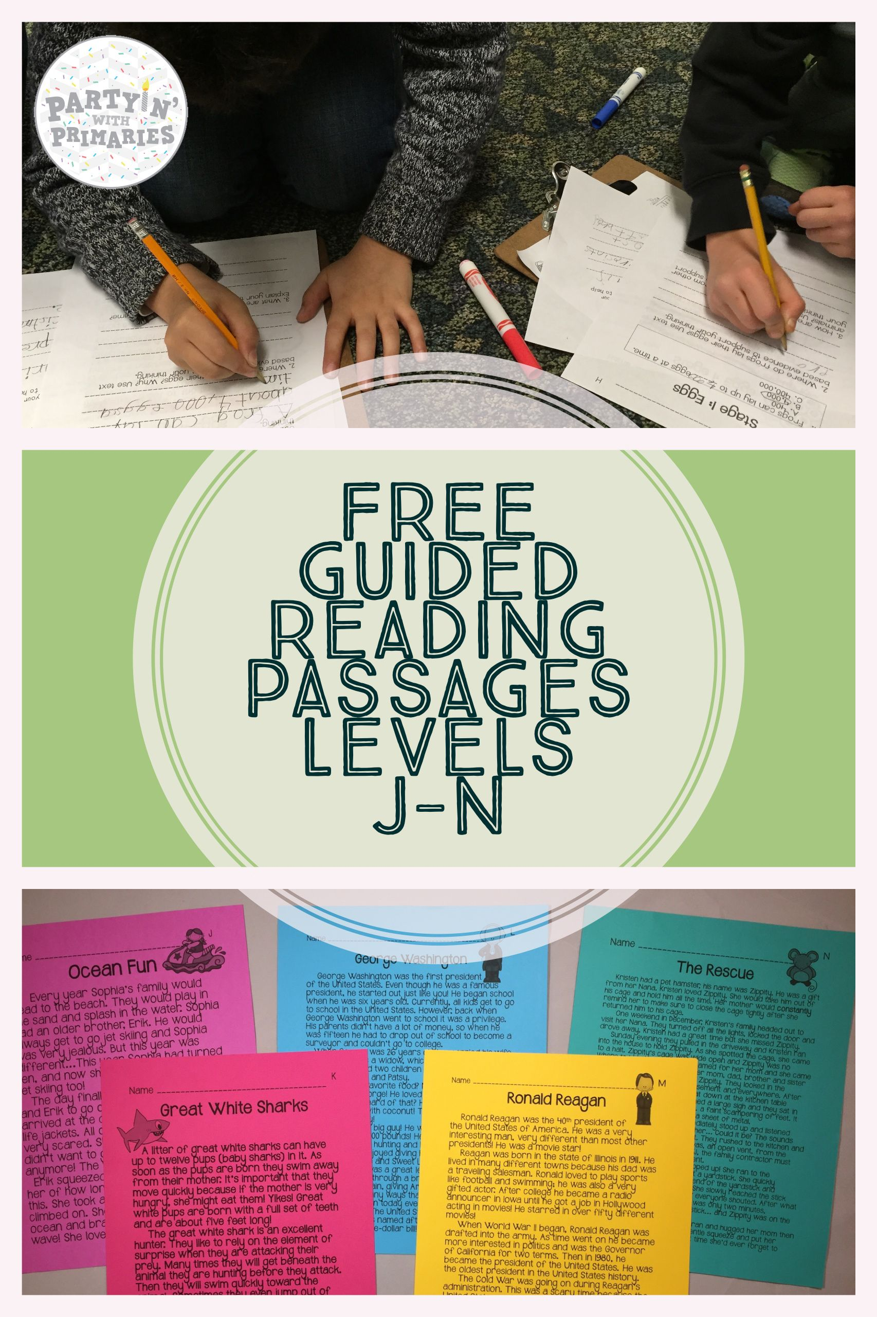 Check out this sampler freebie of guided reading passages fountas check out this sampler freebie of guided reading passages fountas pinnell levels j n perfect geenschuldenfo Choice Image