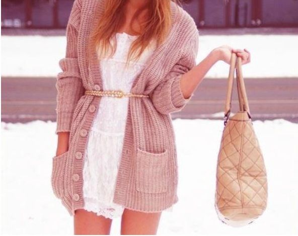 Cute outfit. #Fashion #All #Day
