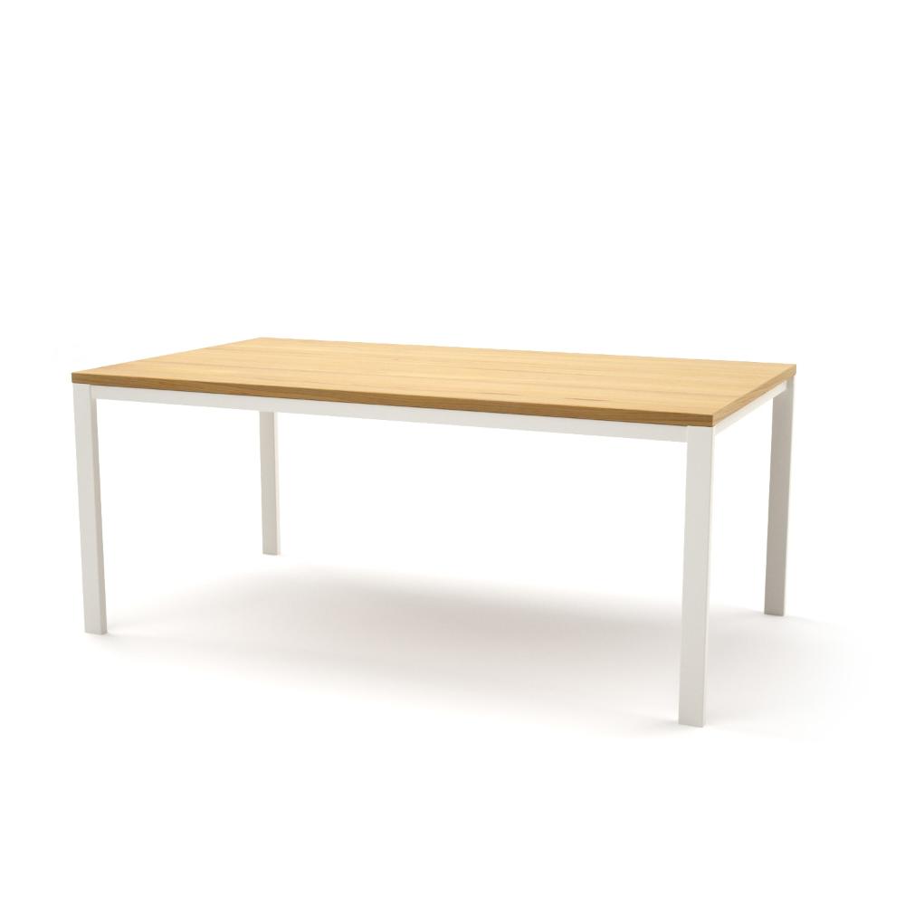 Tisch Ferrum 004 Holz Metall Eiche Astfrei Weiss Esstisch Gartentisch Stahlzart Mobel Moderne Designmobel Aus Holz Metall Esstisch Holz Gartentisch