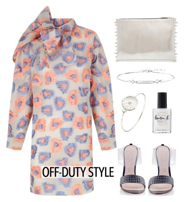 """""""Off-duty style 