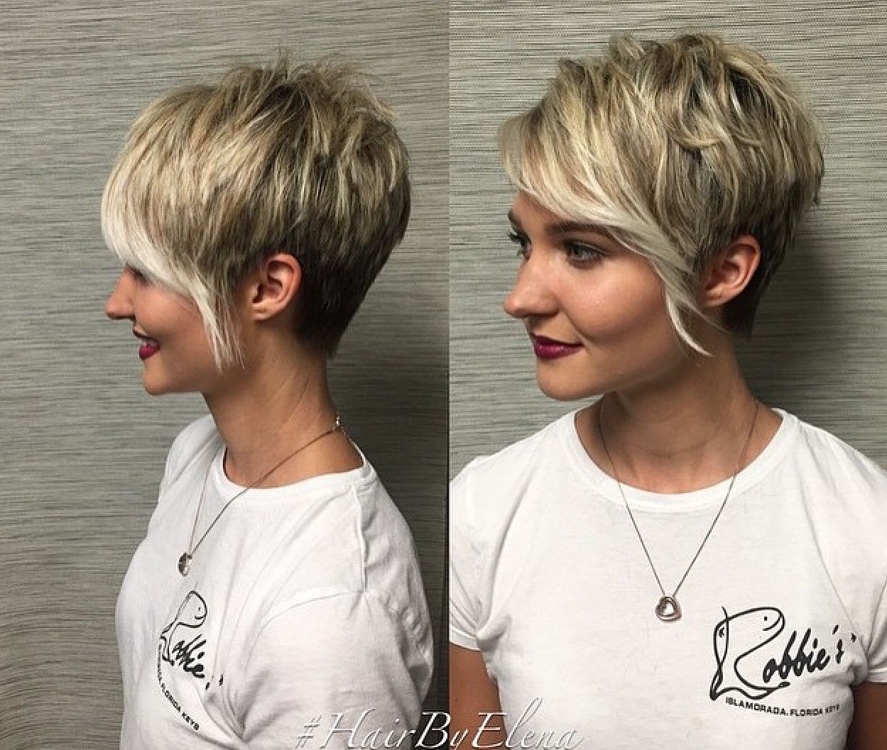 Image Result For Asymmetrical Pixie Haircuts Short Hairstylespixie Haircut Longahort Cut With Long Bangspixie