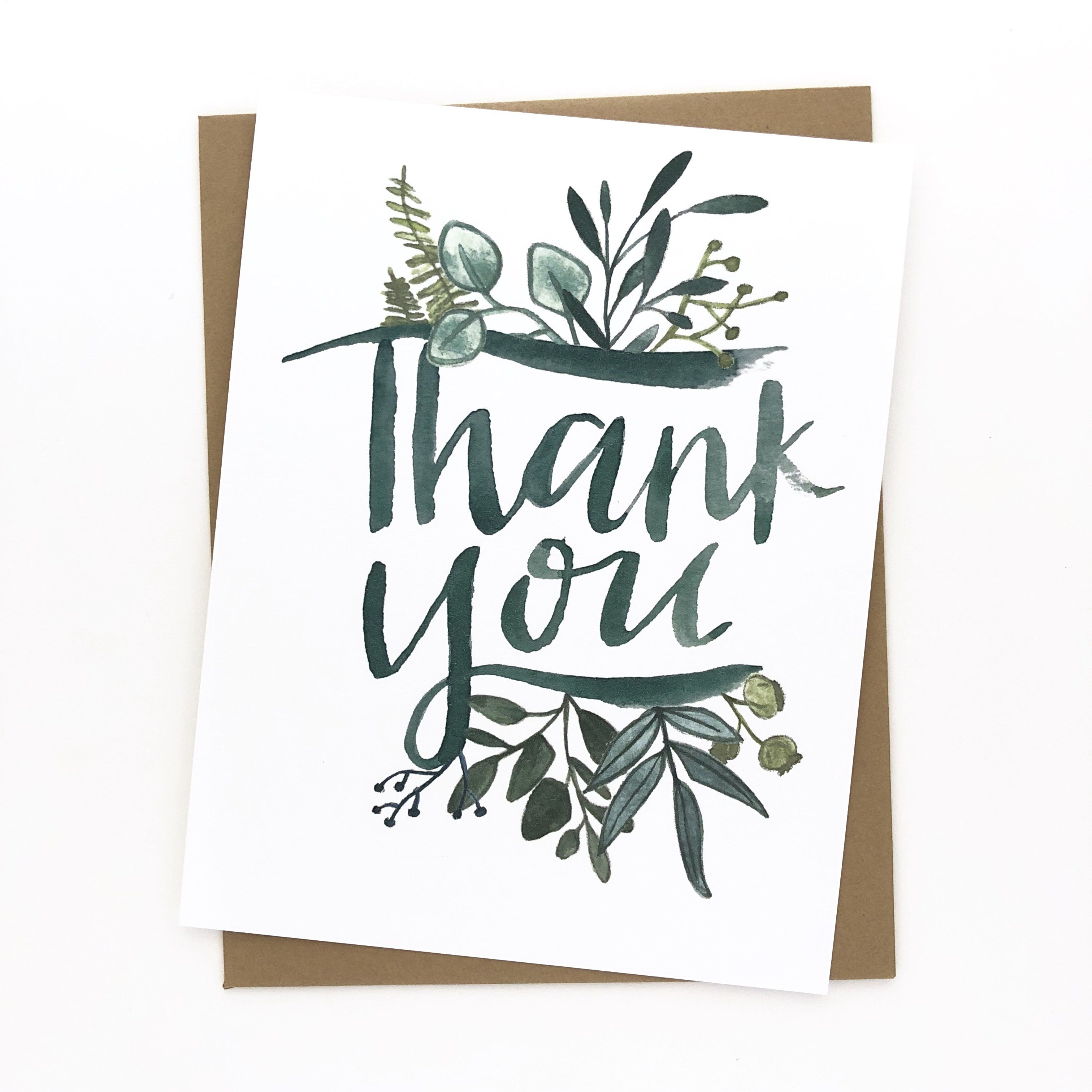 Thank You Cards Pack Of 8 Thank You Cards Cards Pack Of Cards