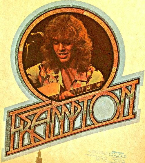 Young peter frampton 70s vintage t shirt iron on transfer for 70 s t shirt transfers