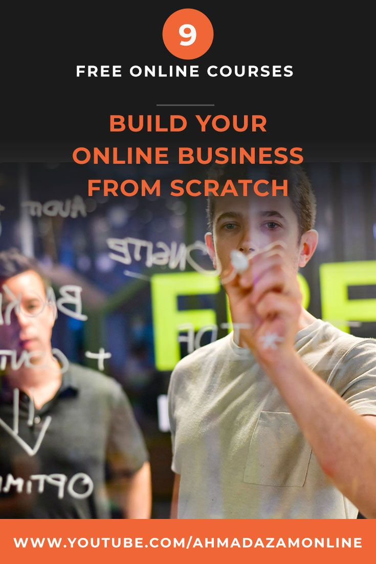 But sometimes it's easier and more enjoyable to simp. Free Online Digital Marketing Training Course/Complete ...