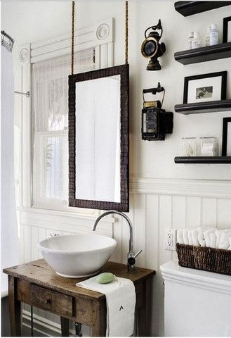Mosaic Tile Floor Ideas For Vintage Style Bathrooms Black And