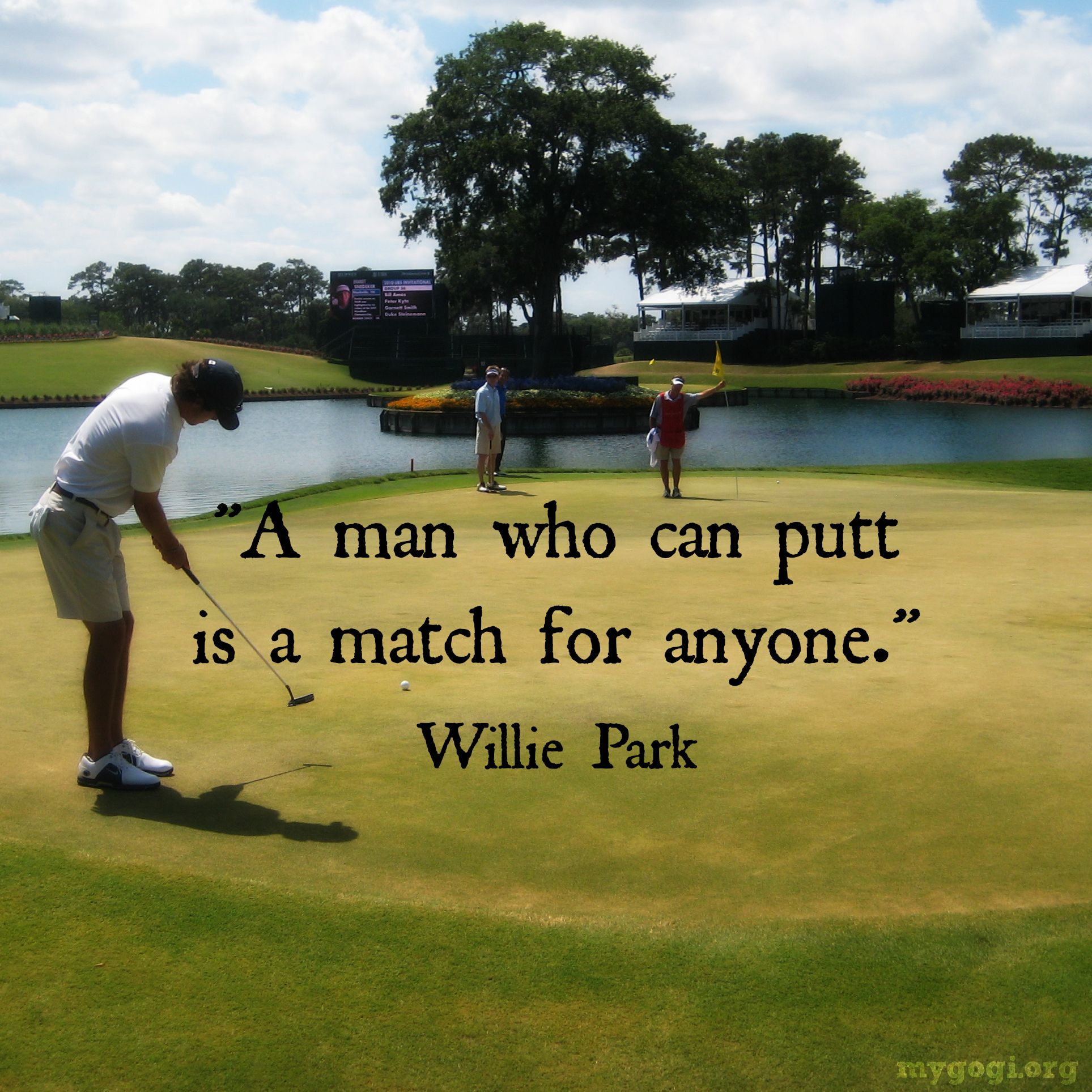 Pin On Golf Quotes