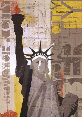 Liberty by Mo Mullan #cityloftsherwinwilliams