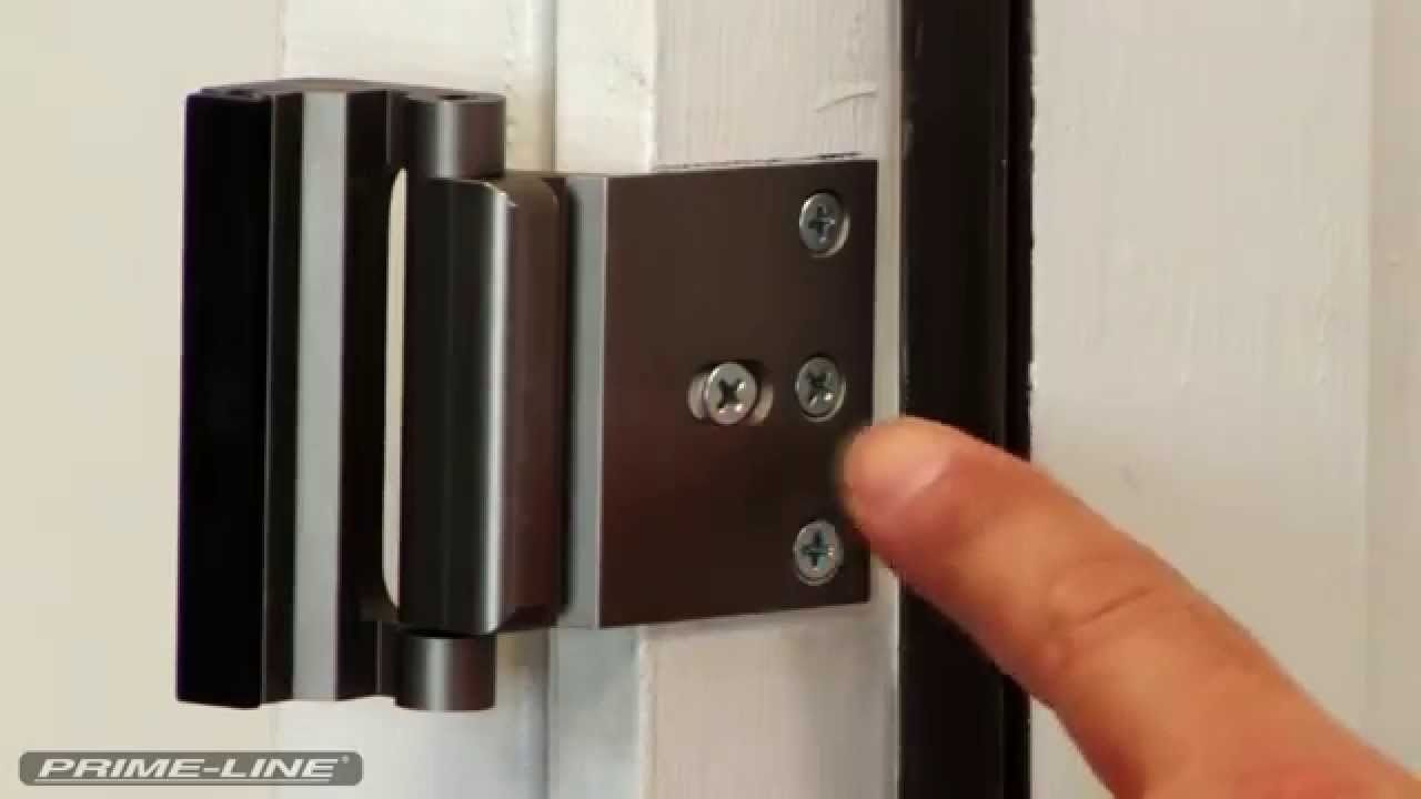 Best Exterior Door Locks Safety Home Safety Survival Tips