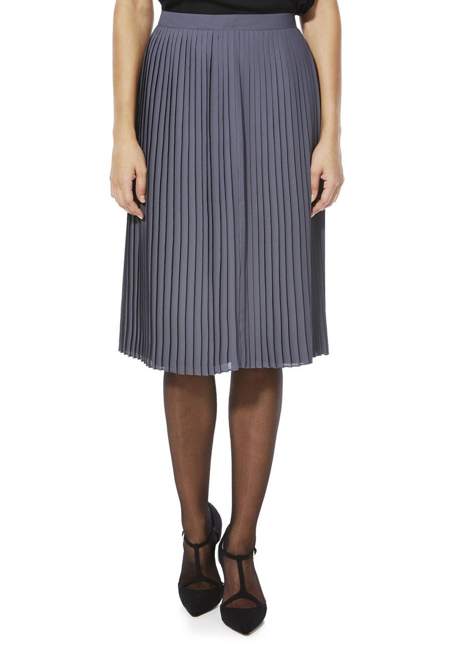 3f3ff2c99f Where To Buy Grey Pleated Skirts