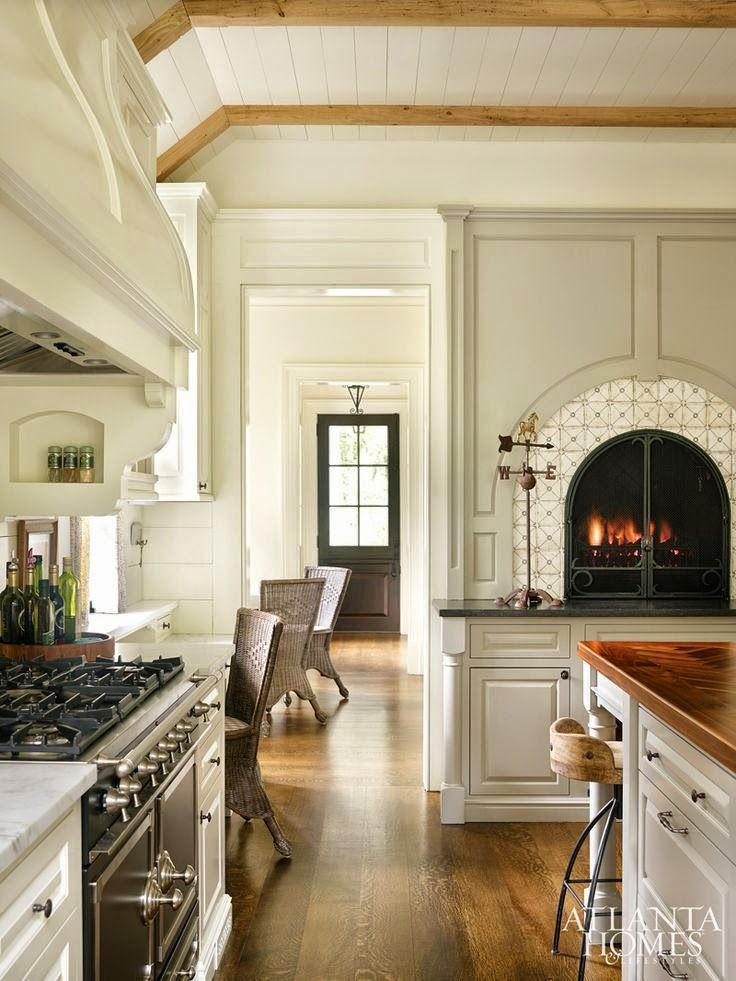 Gorgeous Dining Rooms, Living Rooms, And Offices | Kitchen ...