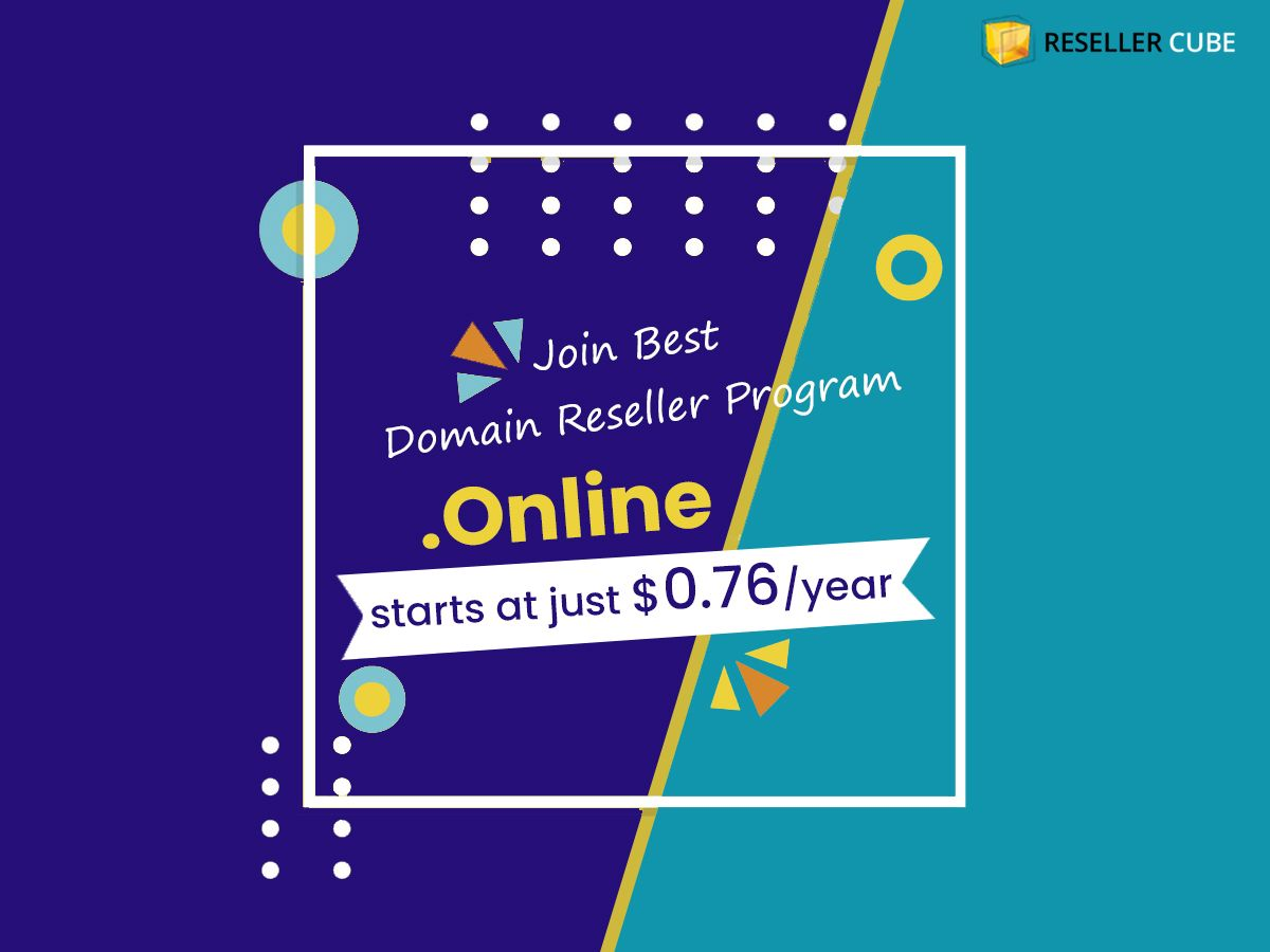 Domain Reseller Program India Resell, Business planning