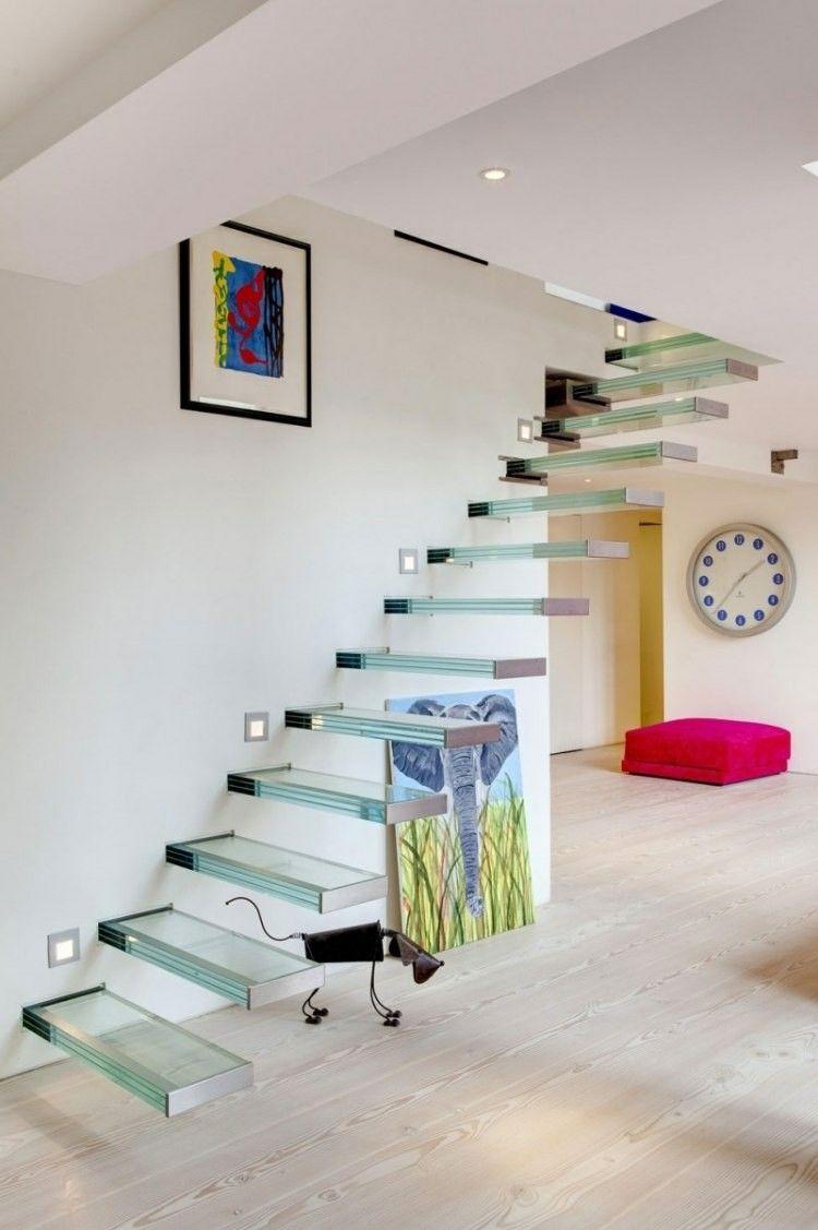casas modernas escaleras caracol pisos diseo de la escalera escalera de diseo diseo de interiores lofts modernos puntos