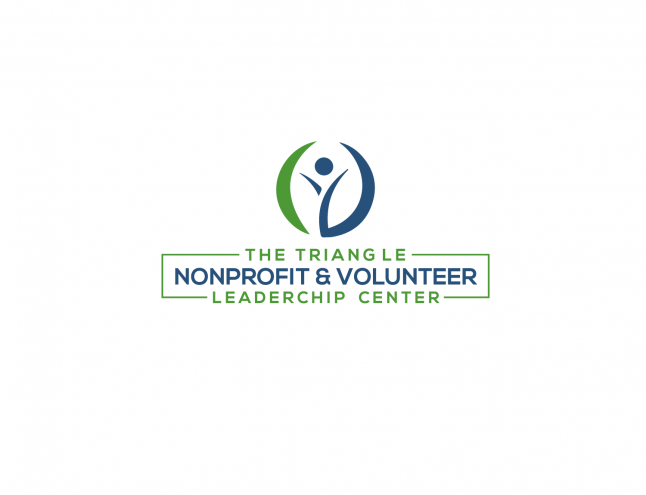 The Triangle Nonprofit Logo design contest, Consulting