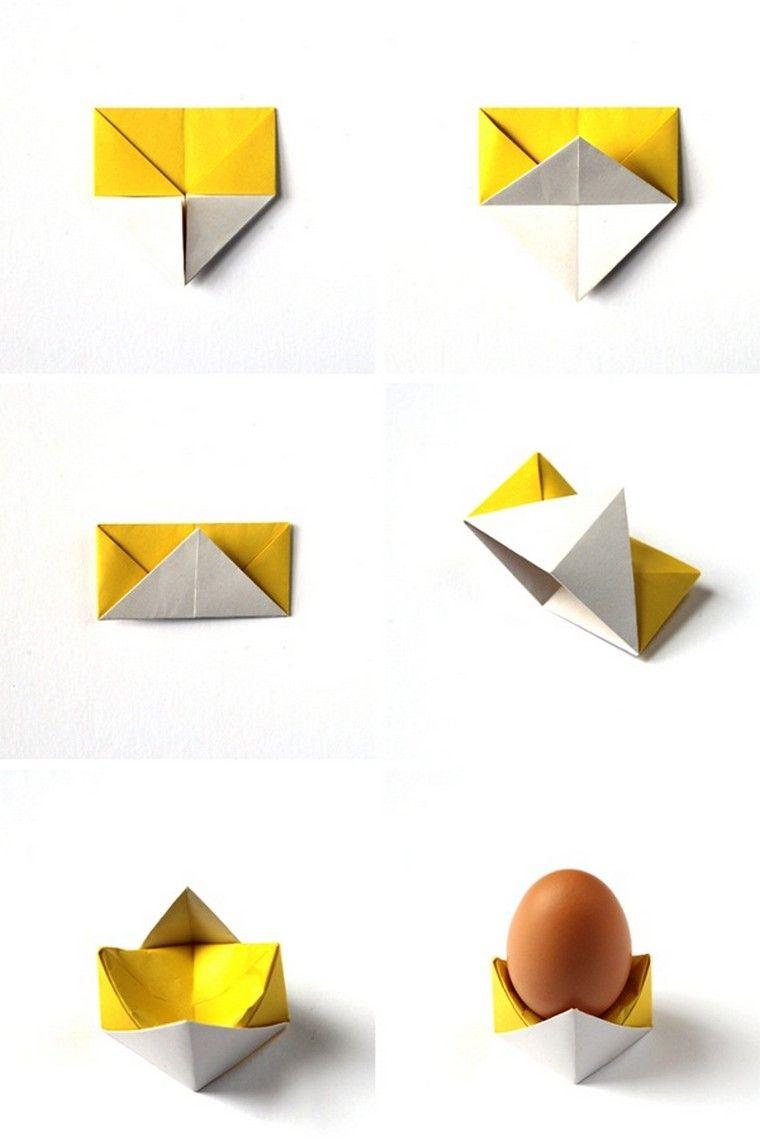 Easy Origami: Die Kunst des Papierfaltens für Anfänger | Möbel Design & Dekoration #origamianleitungen