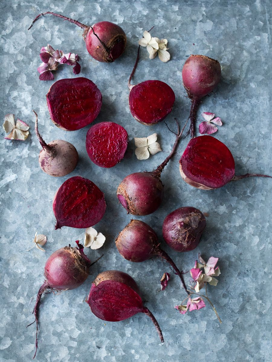 Beetroot - Ingredients - Food Photography - The Plantation Blog