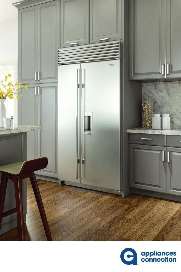 Sub-Zero BI42SDSTH $11,539.00 | Built-in refrigerators ...