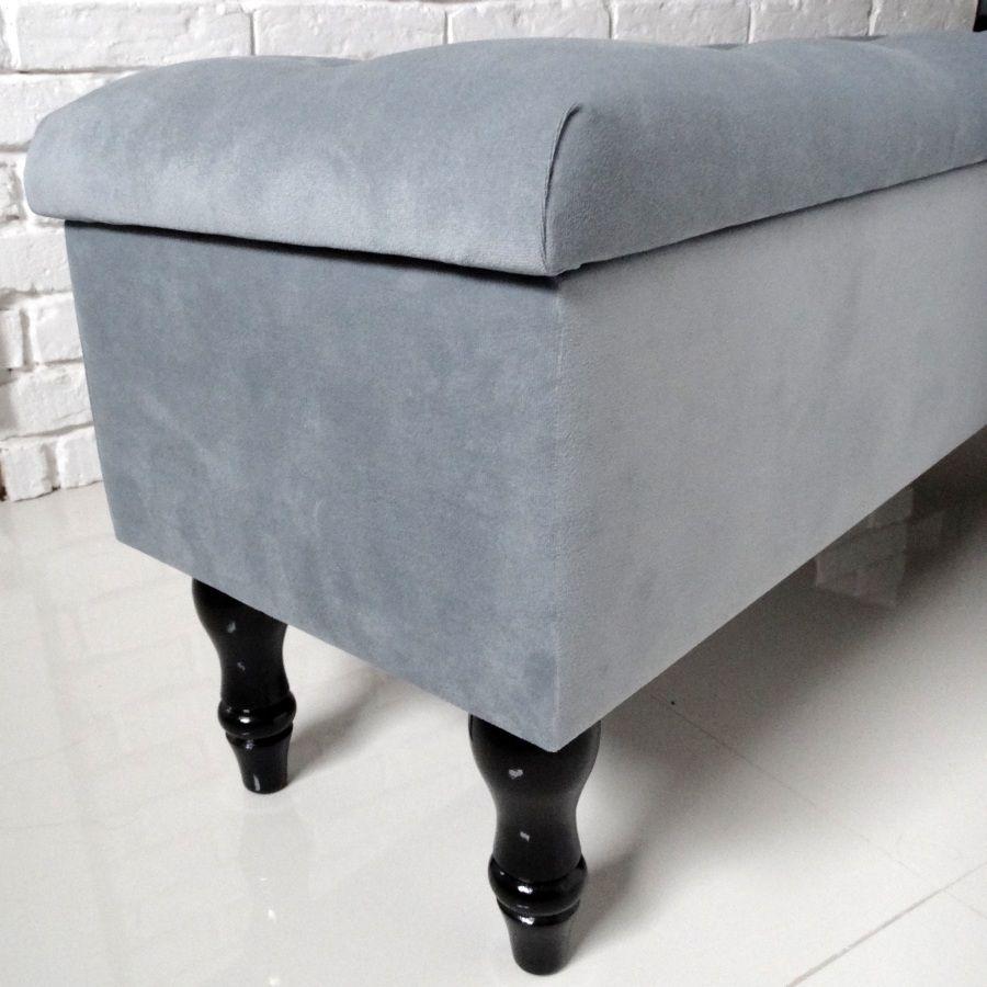 Skrzynia Pikowana Otwierana Schowek Na Buty Siedzisko Do Przedpokoju Amore Plusz Home Decor Decor Furniture